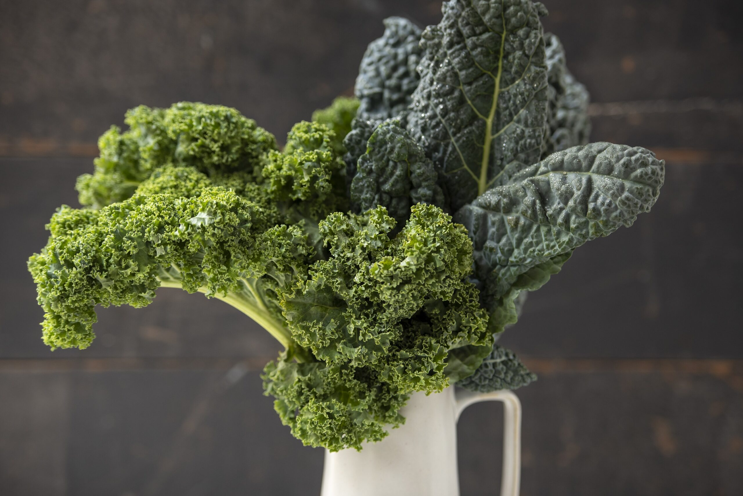 Hail Mighty Kale